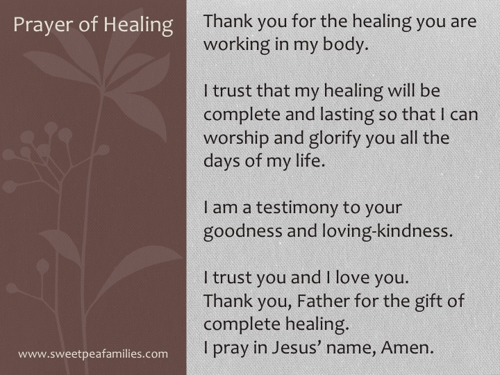 Prayer that Puma can read and pray if she is led to do so