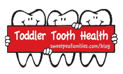 toddler tooth health