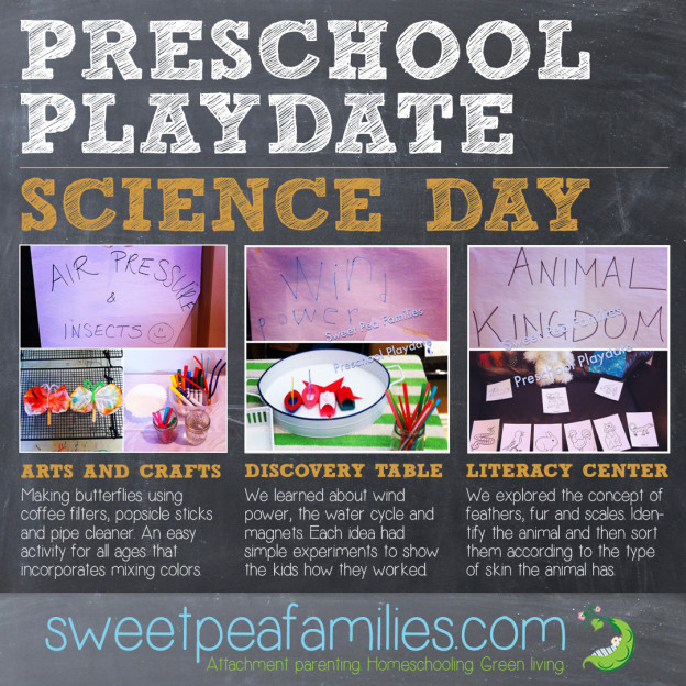 PPDScienceDay