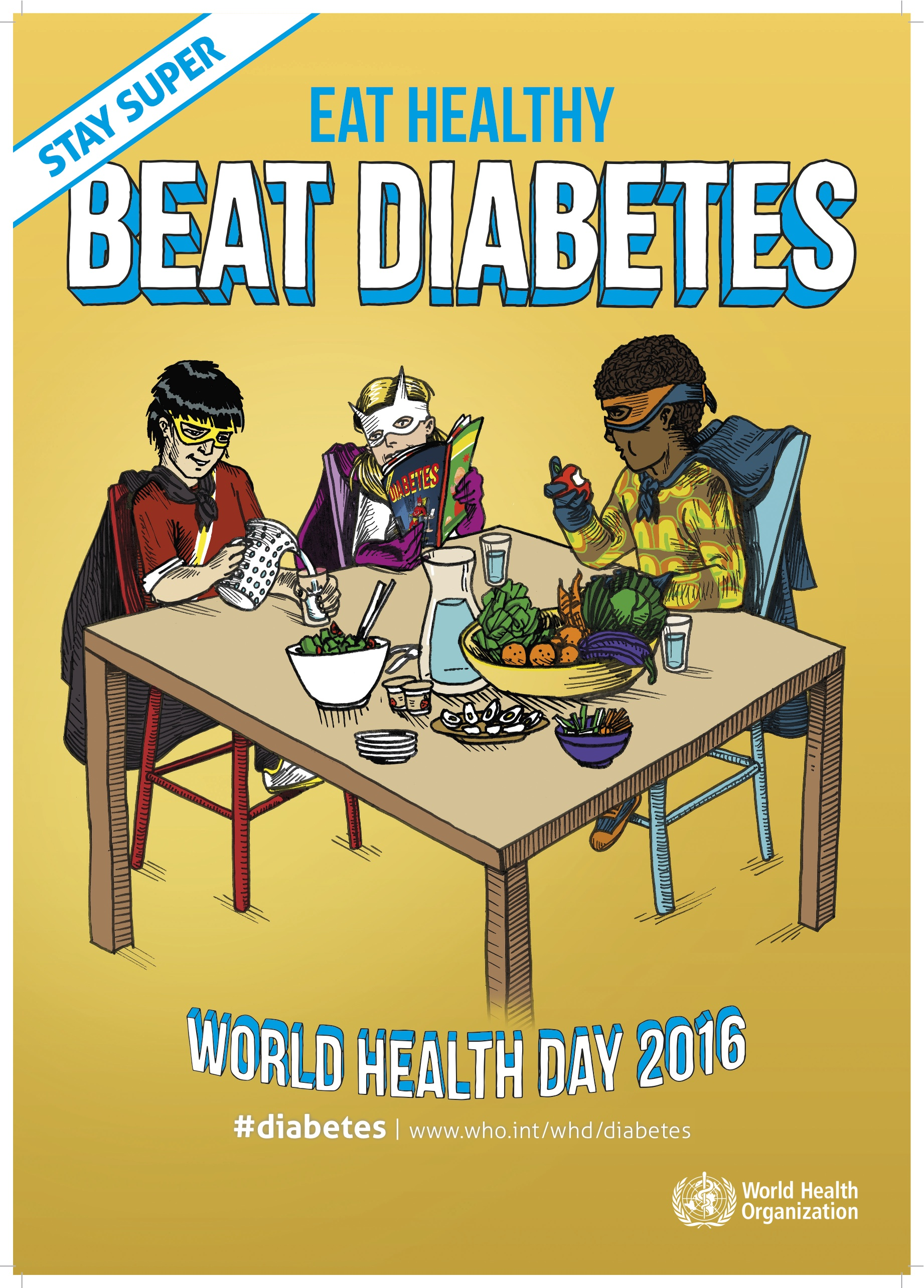 poster-eat-healthy
